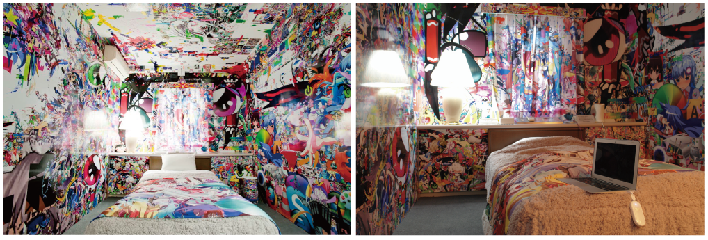 208号室
