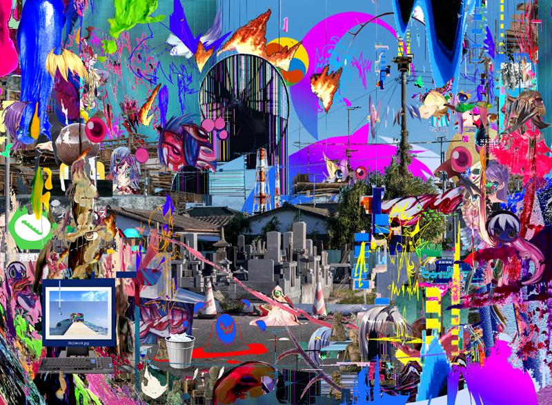 カオス*ラウンジ新芸術祭2017 市街劇「百五〇年の孤独」