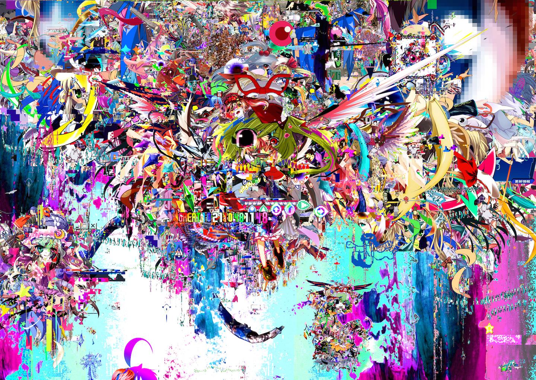 【緊急開催】『新しい平面の作家その一部コア――梅沢和木、浦川大志、百頭たけし』【梅沢和木作品集刊行記念】